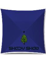 Shady Shaw Large Umbrella