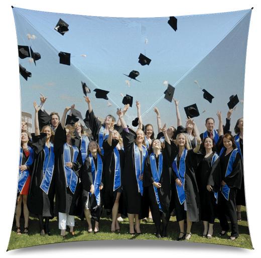 graduation Unique Umbrellas Umbrella