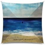 dorset beach Medium Umbrella